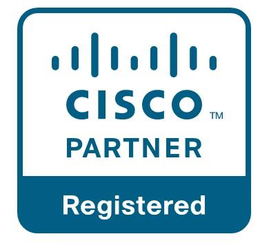 Cisco Registered Partner Large