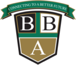 Bergen Blended Academy Logo - Shield